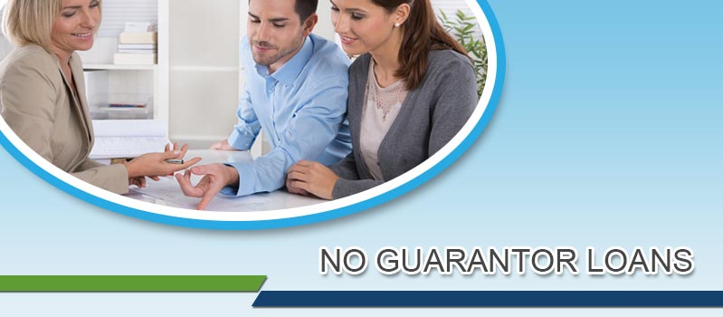 No Guarantor Loan