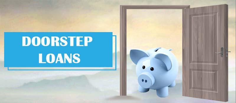 Door to Door Loans