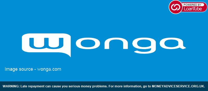 Wonga | Payday Loan