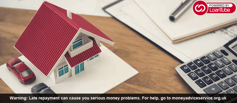 Homeowner Loans: Live Better