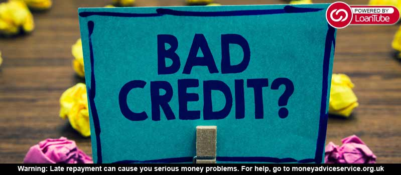 How to Get a Bad Credit Quick Loan in the UK?