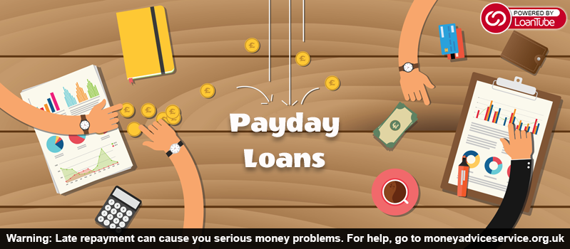 Bad Credit Payday Loans UK