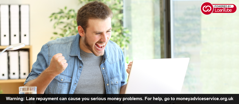 No Guarantor Loans Online in the UK