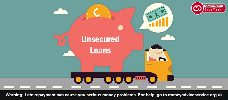 Unsecured Loans in the UK
