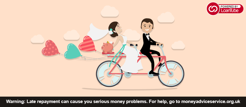 Wedding Loans in the UK