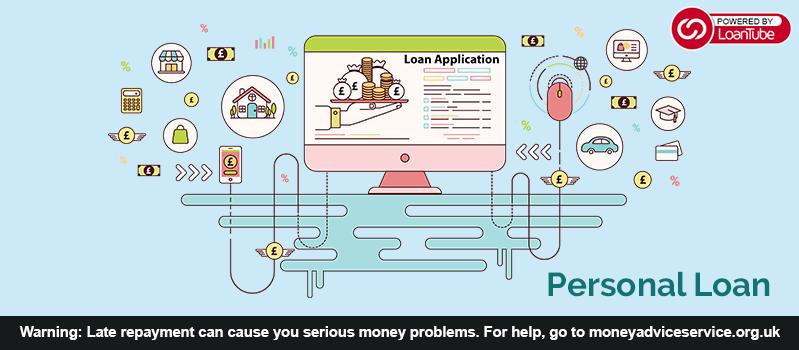 Personal Loans UK
