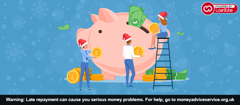 Short Term Loan For Christmas