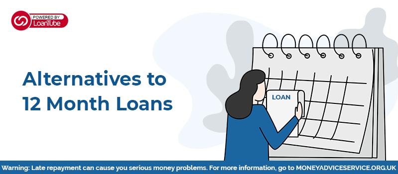 12 month loans | 786 Loans UK