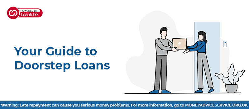 Doorstep Loans | 786 Loans | UK
