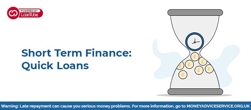 Understanding Quick Loans