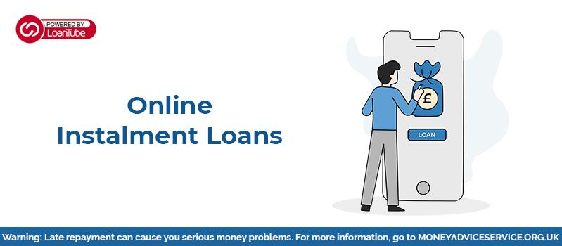 5 Ways to Find Instalment Loans Online